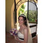 Bicoastal Bride