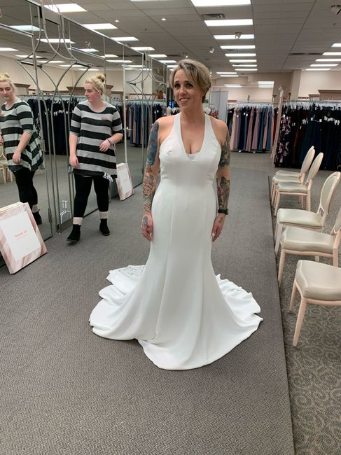 Show me your dresses! 5