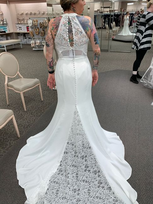 Show me your dresses! 6