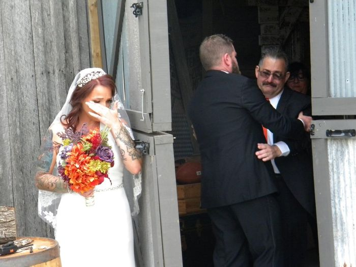 Hitched!!! 9