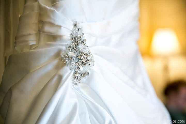 Dream wedding photos are back