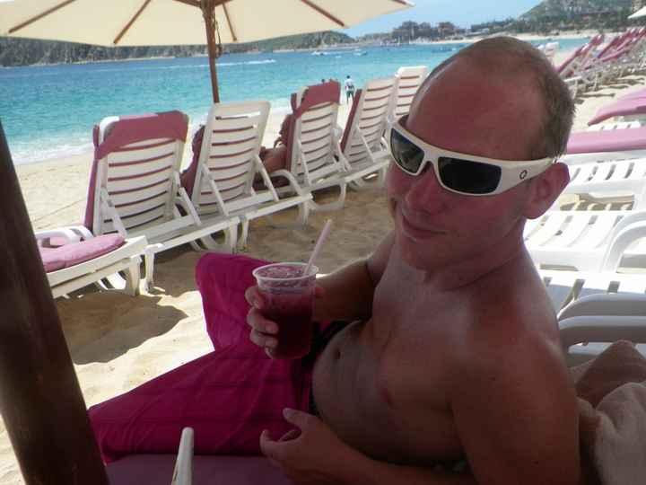 Cabo Honeymoon