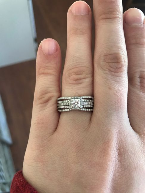Share your rings/sets! 7