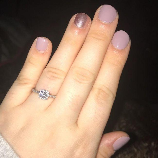 Engagement rings 7