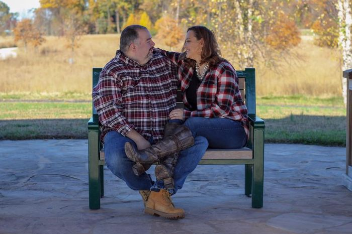 Engagement Photo Outfit 9