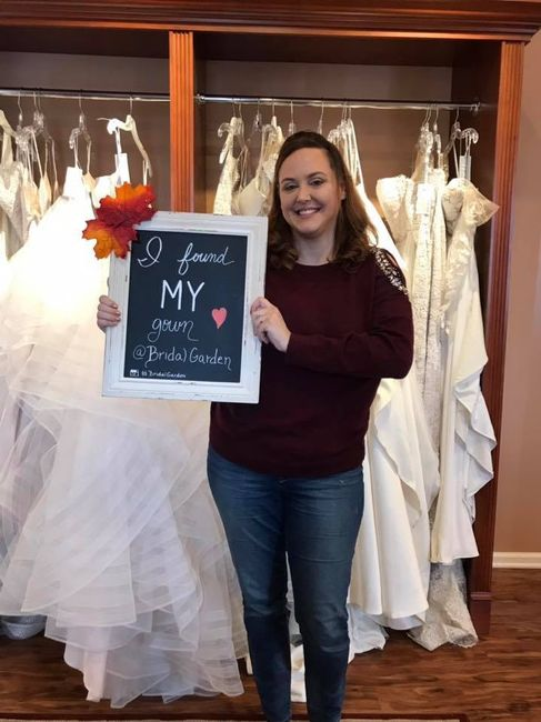 Say Yes To The Dress 4