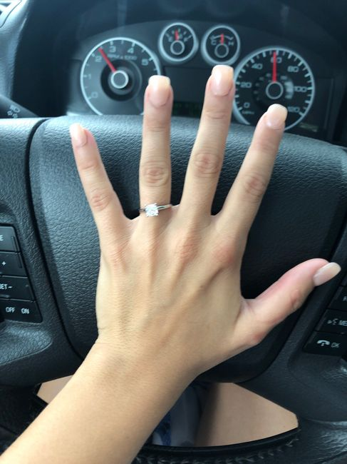 Share your ring!! 15