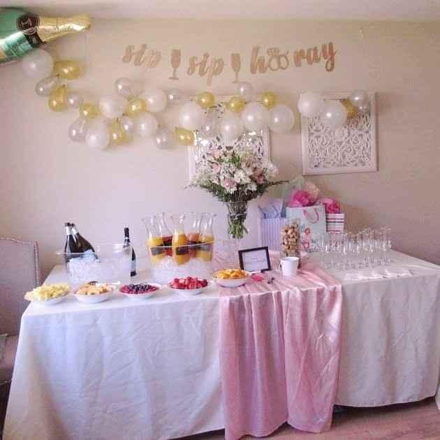 Bridal Shower - 2