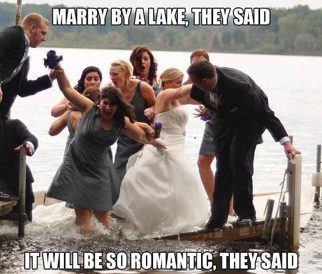 Favorite Wedding Memes? 8