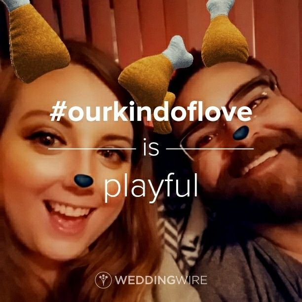 #ourkindoflove is.... 4