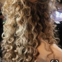 Which bridal hair style? - 2
