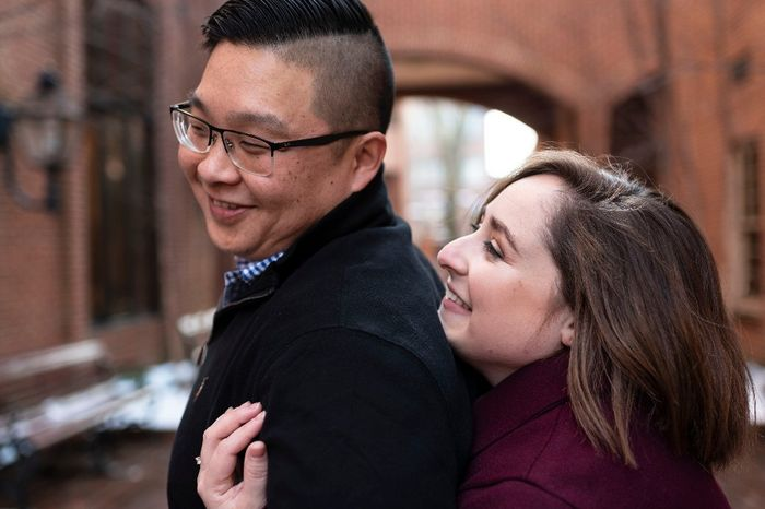 Post Your Engagement Pics! 2