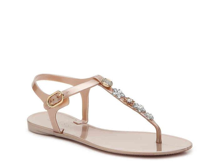 e260a504b Spam me with your wedding shoes! I m wearing sandals to mine