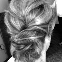 Wedding hair- Show me your style!