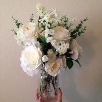 Real VS Silk Flowers?!