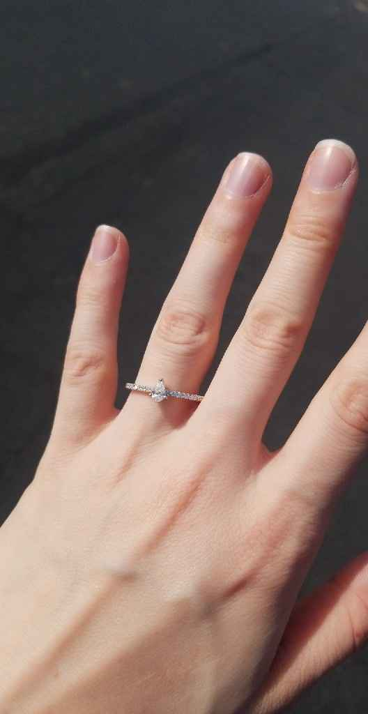 Clean Ring! - 1