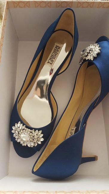 Wedding shoes!! 8