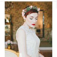 Short Haired Bride - 2