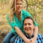 Carrie Grant & Todd Keskey Wedding