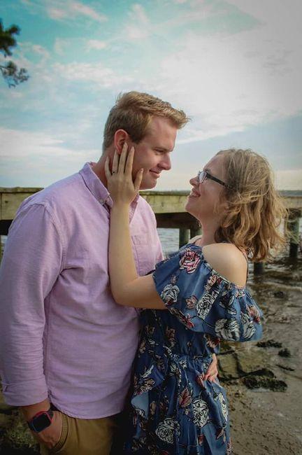 Engagement Photos 5