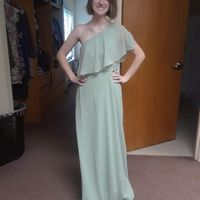 Help! Can't find the perfect bridesmaid color - 2