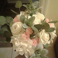 Bridal bouquet ideas - 1