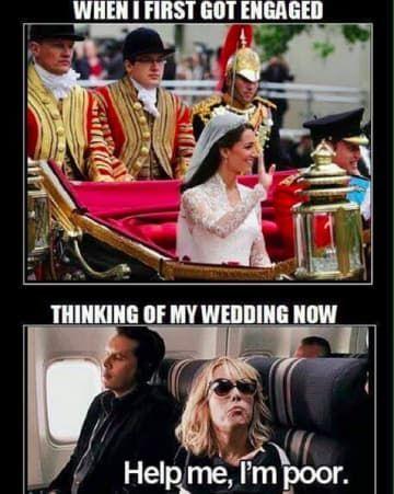 Favorite Wedding Memes? 19