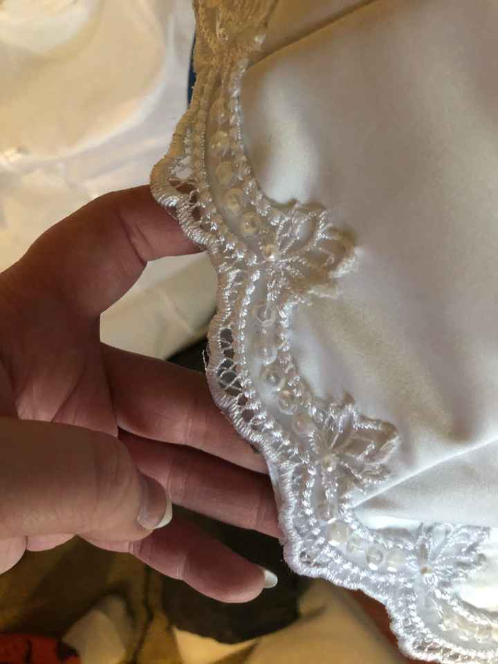 The Journey Begins: Making My Dress! - 3