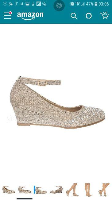 Bridal Shoes! 8