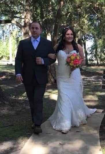 Bam!!! Non pro, very Pic Heavy! 10/12/19! My diy wedding! - 1