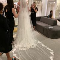 Yes to the dress! - 1