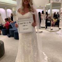 Yes to the dress! - 2