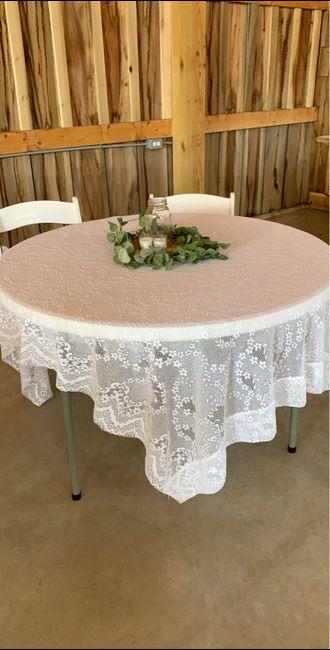 Table Decor - Drop your pics! 5