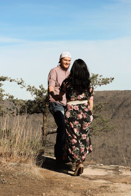 Favorite engagement pictures! 15