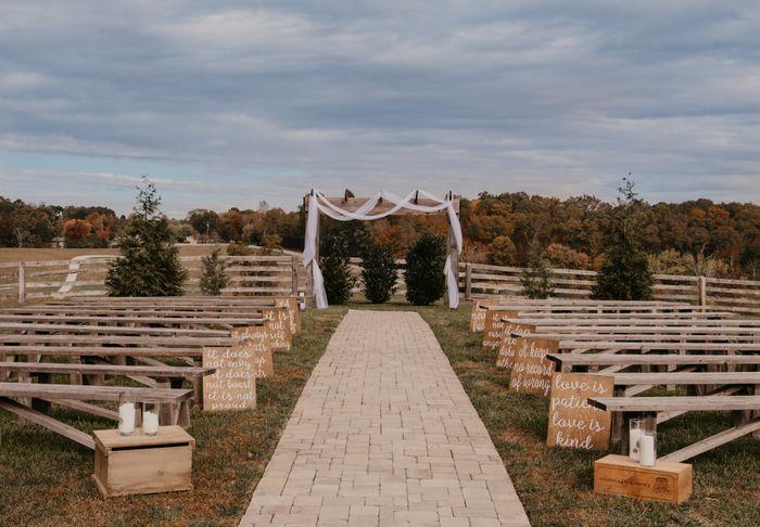 Ceremony Decor 3