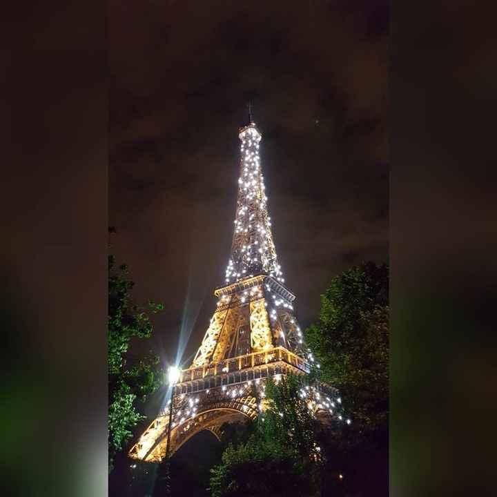 Paris and Switzerland - 5