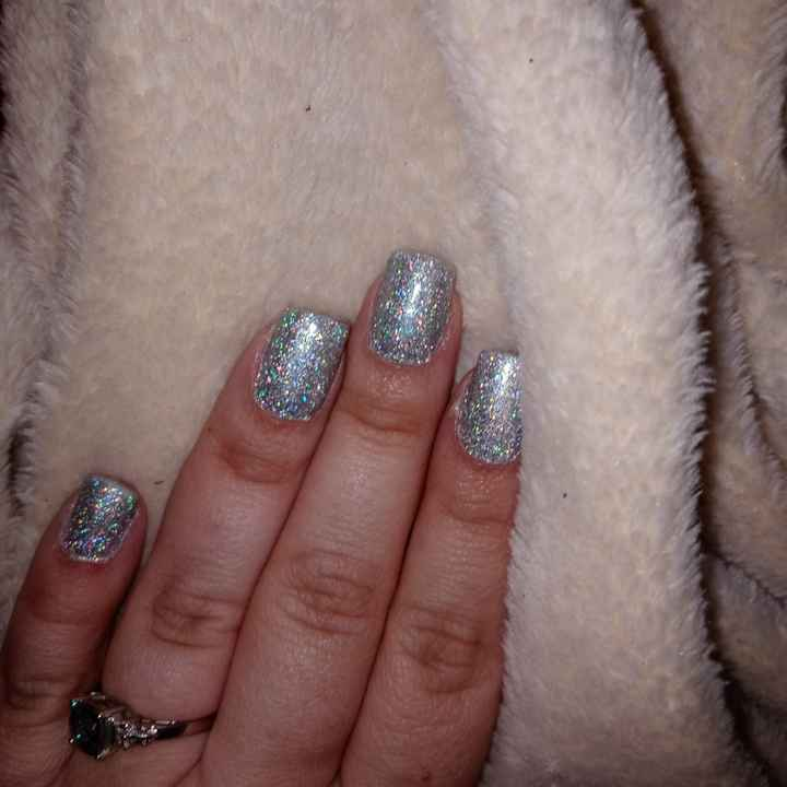 Let's talk nails - 1