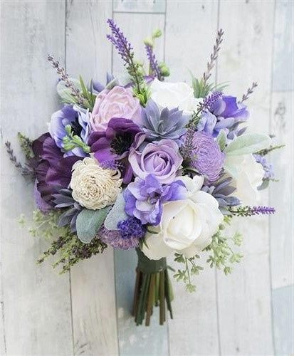 Let's See Your Flowers/Bouquet Inspiration Pictures! 6