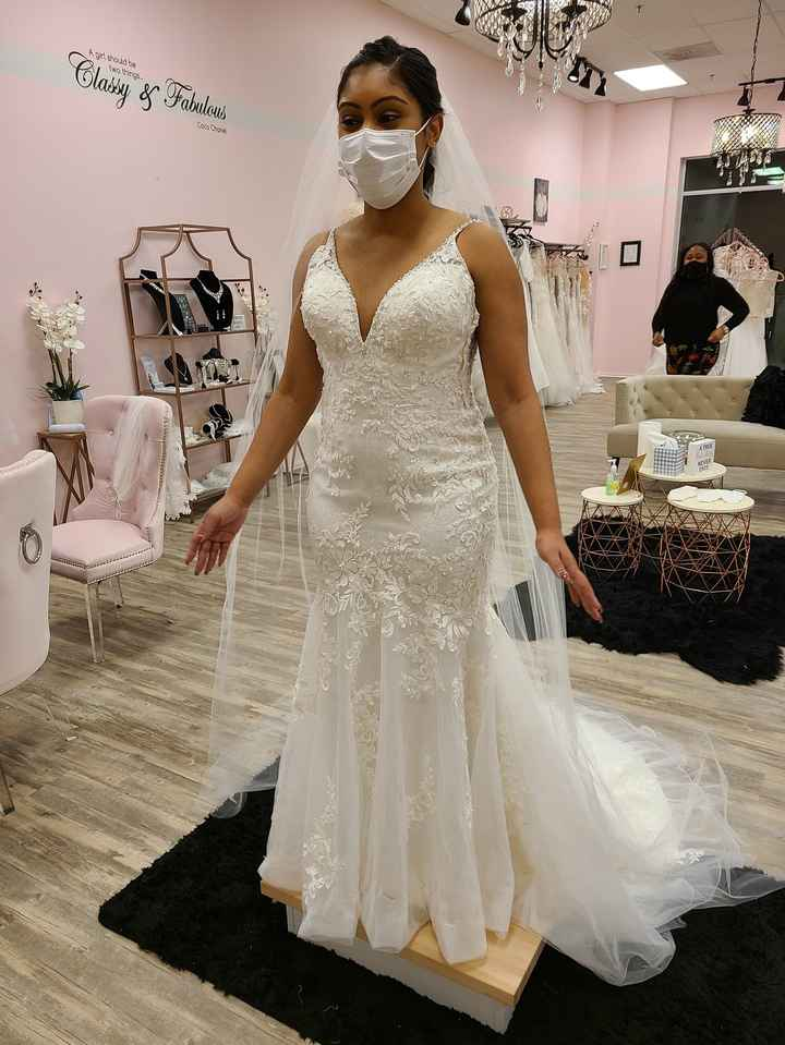 Let Me See Your Dresses!! 8
