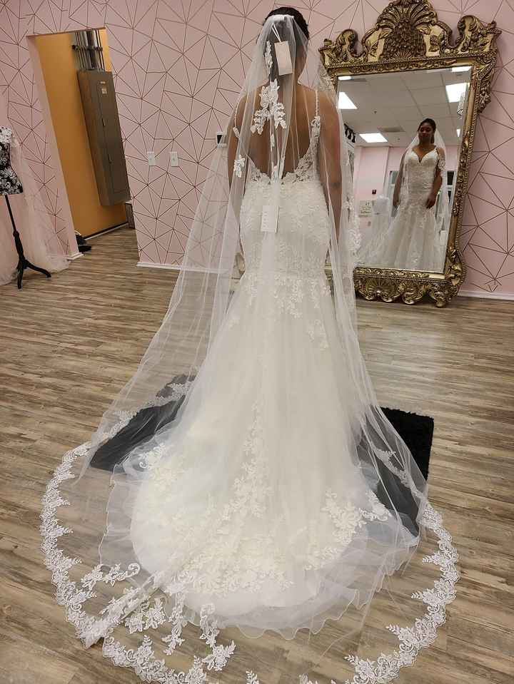 Let Me See Your Dresses!! 9