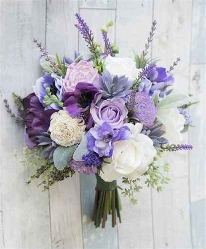 Let's See Your Flowers/Bouquet Inspiration Pictures! - 1