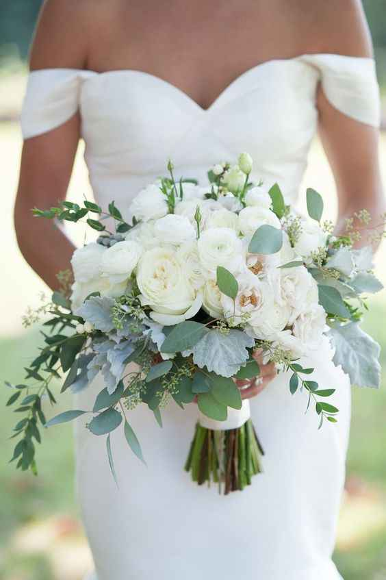 Let's See Your Flowers/Bouquet Inspiration Pictures! - 2