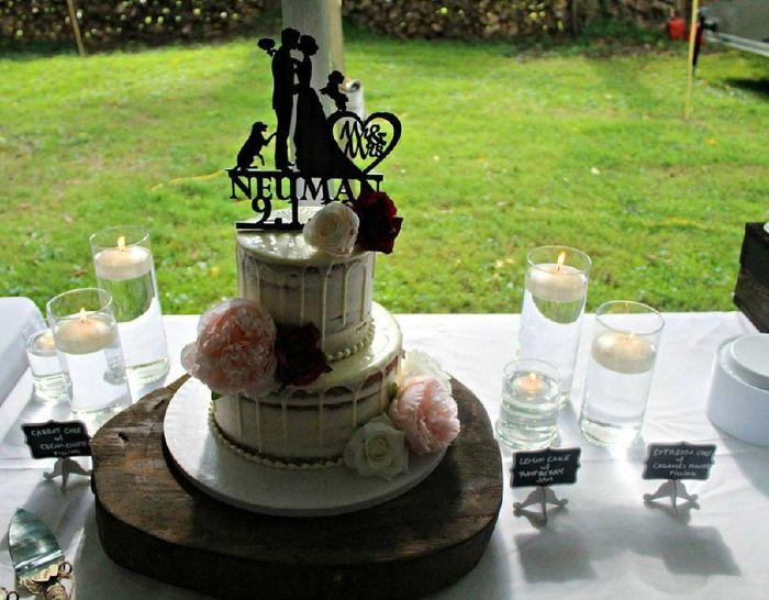 Dessert Table 11