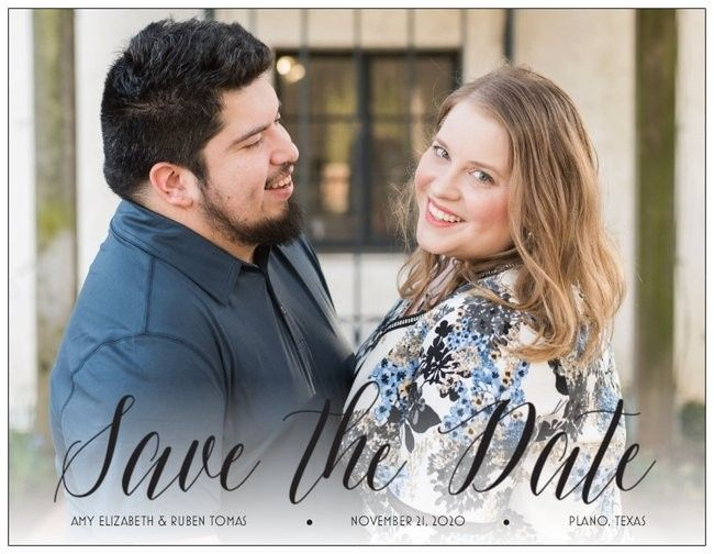 Couples getting married on November 21, 2020 1