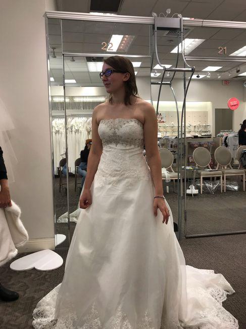 My dress 8
