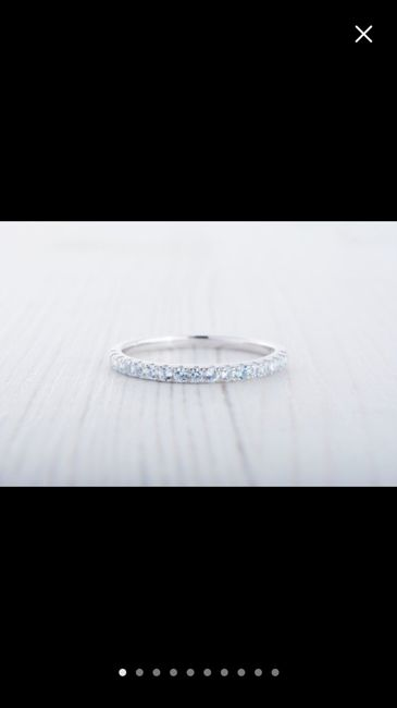 Does your engagement ring color mean anything? 4