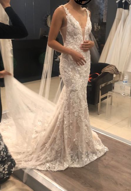 Show me your dresses! 8