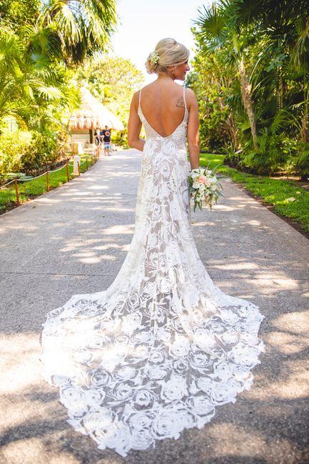 Wedding Dresses for Hawaii 2
