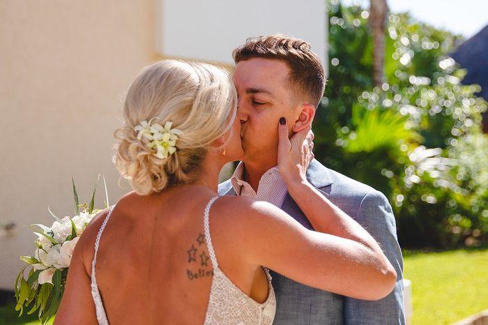 Fit Brides - Let's see your dresses! - 1