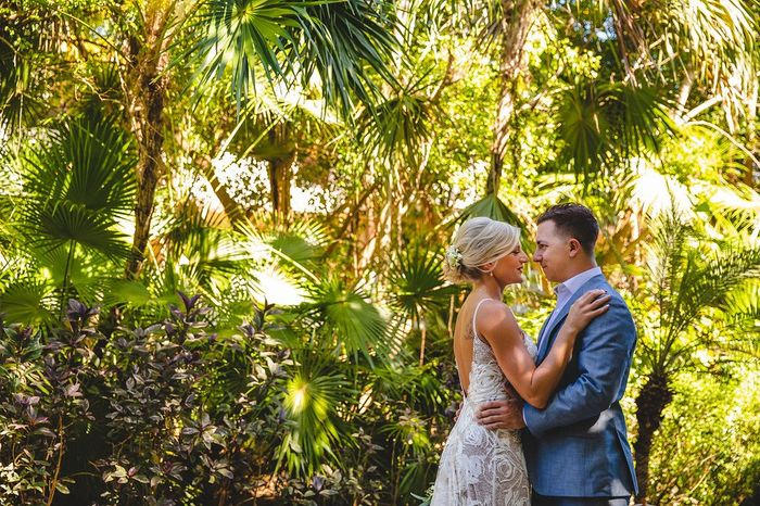 Fit Brides - Let's see your dresses! - 2